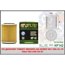Масляный фильтр HiFlo 142