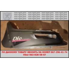 Задний пластик левый Honda Dio AF-18