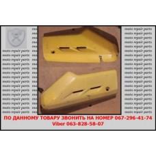Накладка на вилку Honda Tact AF-24