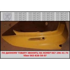 Пластик задний левый Honda Tact AF-24