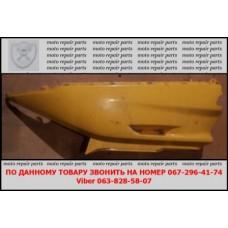 Пластик задний правый Honda Tact AF-24