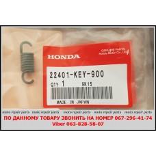 Пружина муфты Honda Forza NSS 250 (22401-KEY-900)
