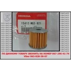 Масляный фильтр АКП  Honda NC700 (15412-MGS-D21)
