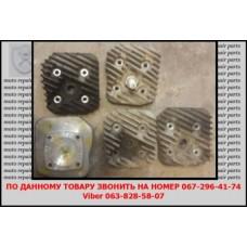 Головкицилиндра для моделей: Honda Dio AF 18-27-28, Lead AF-20.