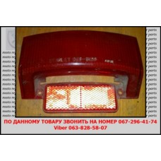 Стекло стопа Honda DIO AF- 27-28.