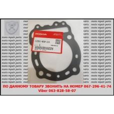 Прокладка головки блока цилиндра, Honda NSS 250, Forza (04-07) (12251-KSV-J11)