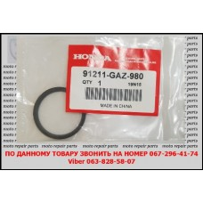 Сальник торкдрайвера, Honda Lead 110 (JF 19) (91211-GAZ-980)