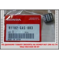 Игольчатый подшипник шатуна (верхний) Honda Lead JF06  (91102-GAS-003). Оригинал.