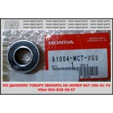 Подшипник заднего вариатора (6003u) Honda Silver Wing 400-600cc. (91004-MCT-003)
