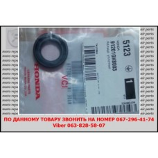 Сальник коленчатого вала (малый,сторона генератора) HondaDio(91201-GK8-003).