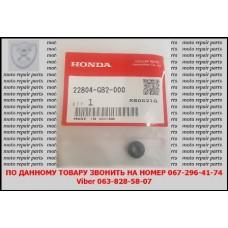 Демпферная резинка колодки заднего вариатораHonda Silver Wing (22804-GB2-000)
