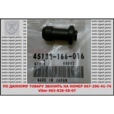 Пыльник направляющей суппорта (45132-166-016 ) Honda. Оригинал!