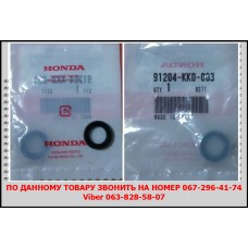.Сальник штока выжима сцепления (12x18x5) Honda CB400cc (91204-KK0-003).
