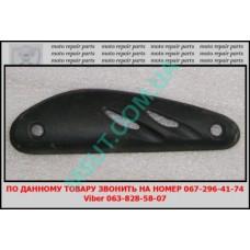 Накладка глушителя Honda Dio AF 34/ZX 35. Япония, б.у.