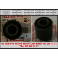 Верхний сайлентблок амортизатора Kawasaki ZZR GPZ. (92160-1161)