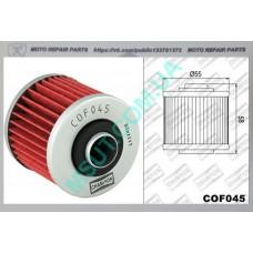 Масляный фильтр CHAMPION COF 045