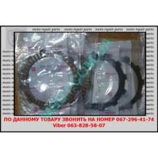 Комплект фрикционных дисков сцепления Honda CB 750cc.(22201-KY2-000),  (22201-MA7-000),  (22201-MW3-960)