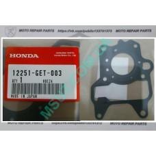 Прокладка головки цилиндра Honda Dio AF56, Honda Crea Scoopy. (12251-GET-003)