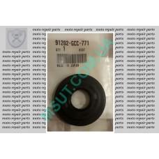 Сальник коленчатого вала (сторона вариатора) HONDA LEAD 110cc. (91202-GCC-771)