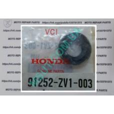 Сальник манжет помпы на Honda (12,0x23,0x8,0) (91252-ZV1-003 ). Оригинал!