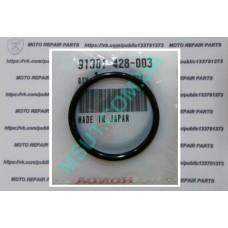 Уплотнительное кольцо сливной крышки Honda Silver Wing 400-600сс (91301-428-003). Оригинал!