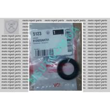 Сальник коленчатого вала (19.4x31x7) (сторона вариатора) Honda Dio (91202-GAH-721)