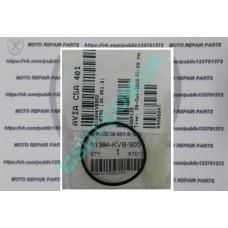 Кольцо щеки торкдрайвер заднего вариатора.  Honda Lead 110сс.  (91384-KVB-900)