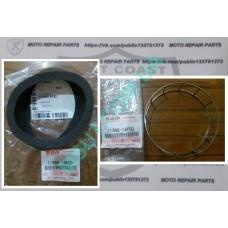 Фильтр охлаждения вариатора (11388-14F00)+Держатель фильтра охлаждения вариатора (11389-14F00)