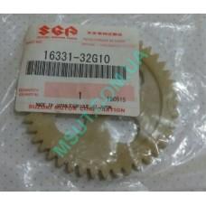 Привод маслонасоса (16331-32G10) Suzuki Address 4,T Suzuki Lets 4T V50, V50G, UZ50X (CA42ACA44A).