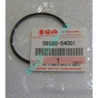 Уплотнительное кольцо (D 2.4. ID 52.6) Suzuki SkyWave 250 (09280-54001).