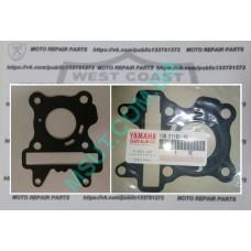 Прокладка головки Yamaha Gear 4т. (10B-E1181-10)
