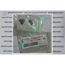 Регулировочные шайбы (1.85) клапанов Yamaha Grand Majesty 250-400. (3LD-12168-Y1)