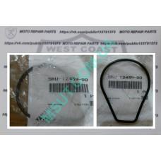 Уплотнительное кольцо водяной помпы Yamaha Grand Majesty 250-400сс (5RU-12439-00). Оригинал!