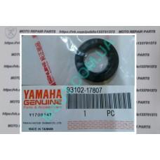 Сальник коленчатого вала (сторона генератора) Yamaha Gear 4T ( SA 36) (93102-17807 )