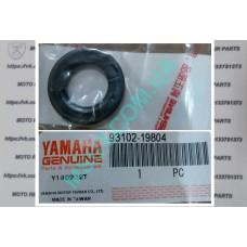 Сальник коленчатого вала сторона вариатора Yamaha Gear 4T ( SA 36) ( 93102-19804). Оригинал!