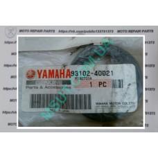Сальник редуктора Yamaha T-MAX 500 2001г. (93102-40021). Оригинал!