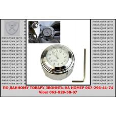 Часы CHROME CRUISER (универсальные)