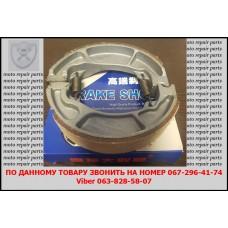 Тормозные колодки ( задние барабанные ) Honda Lead 110