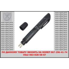 Электронный тестер для проверки тормозной жидкости.