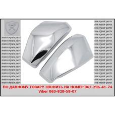 Боковые крышки под сиденьедля Honda VTX1300 2003-2009.