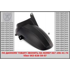 Хагер (подкрылок) заднего колеса для моделей Honda NC750S/ NC750X / NC700S/ NC700X/ NC 750/ NC700.