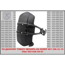 Хагер (брызговик) заднего колеса Honda NC700X/NC700S/NC750X/NC750S/CB650F/CBR650F/NC750, 700