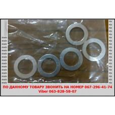 Выжимные кольца сливной масляной пробки, диаметр сливной пробки 14 мм.