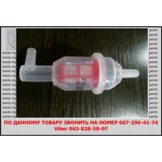 Топливный фильтр грубой очистки, (угловой),Zollex Z-307