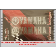 Наклейка Yamaha