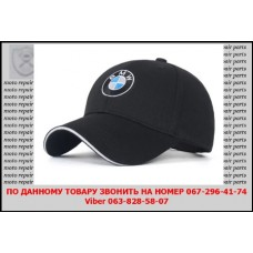 Бейсболка/кепка с логотипом BMW.