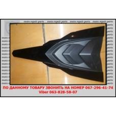 Передний пластик (клюв) Viper Matrix 150
