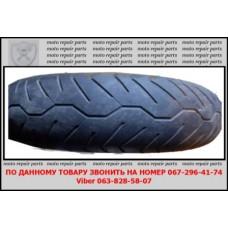 Шина BRIDGESTONE 150/80-16 M/C 71H