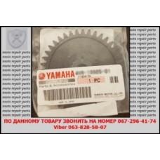 Шестерня масляного насоса для Yamaha XVS400 (4VR-13325-01).