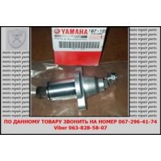 Натяжитель цепи Yamaha Tmax 500сс. Оригинал (1B7-12210-00-00)